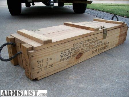 wooden for sale armslist for sale wooden ammo boxes