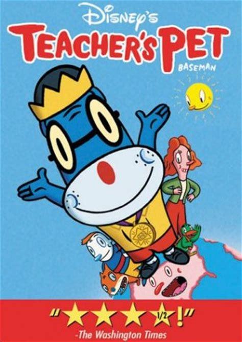 teachers pet s pet 2004 dvd hd dvd fullscreen widescreen