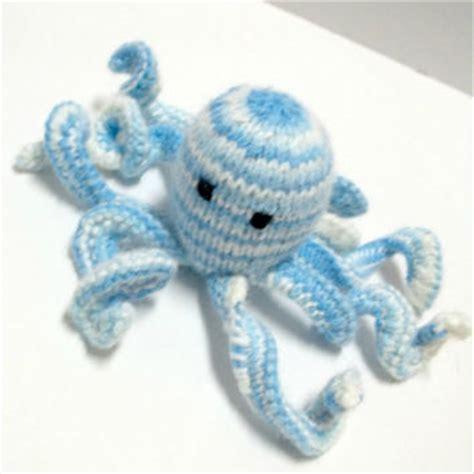 octopus knitting pattern best octopus stuffed animal products on wanelo