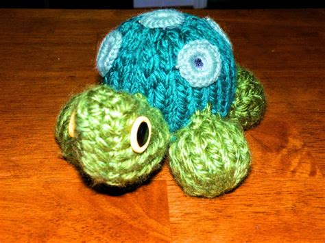 how to knit a stuffed animal turtle stuffed animal pattern loomahat