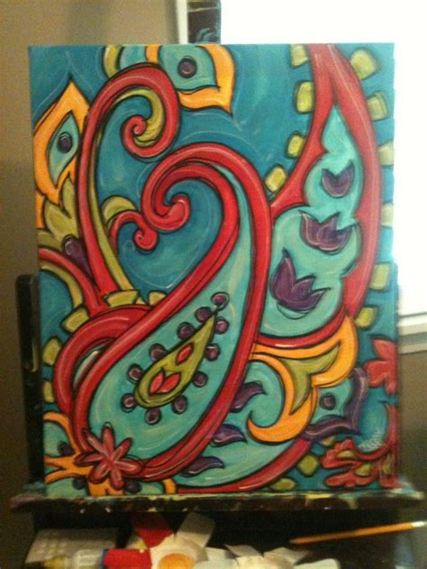 acrylic paint designs 8 best images about easy acrylic paintings on