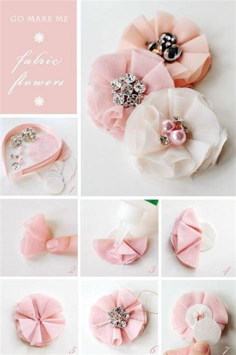 beautiful crafts for crafts diy beautiful diy flowers 155611 on wookmark