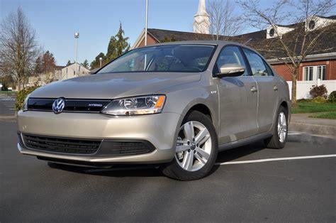 Gas Mileage Volkswagen Jetta by 2013 Volkswagen Jetta Hybrid Gas Mileage Test