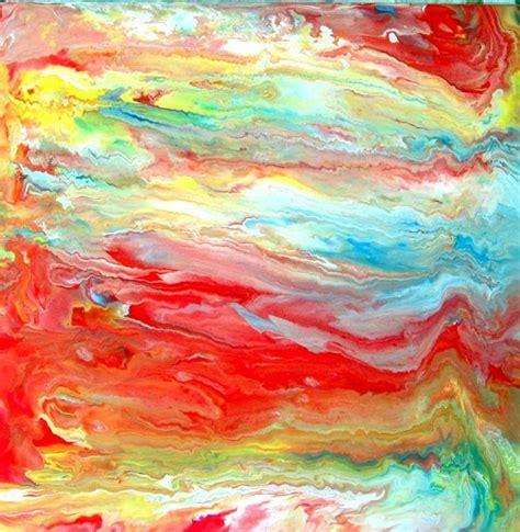 acrylic painting mediums liquitex pouring medium