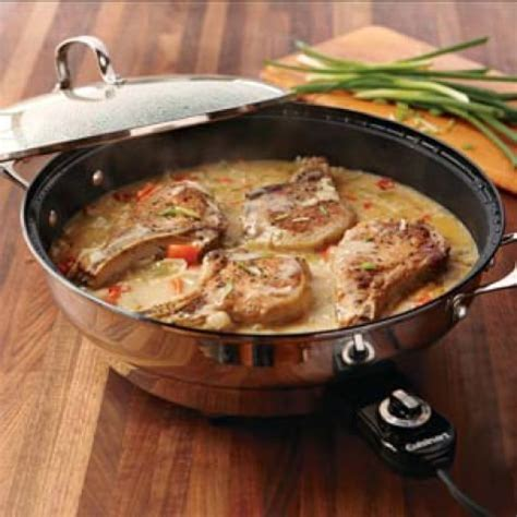 smothered chops smothered pork chops williams sonoma