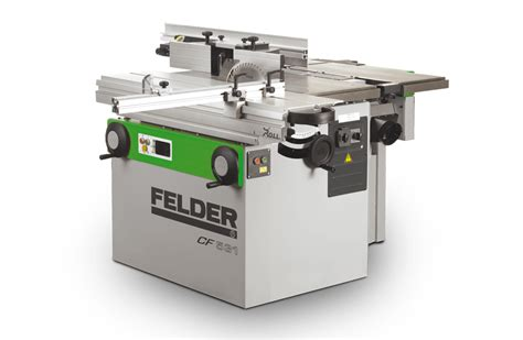 combination woodworking machine felder woodworking machines from format sliding table saws