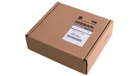 Nissan Parts by Nissan Genuine Parts