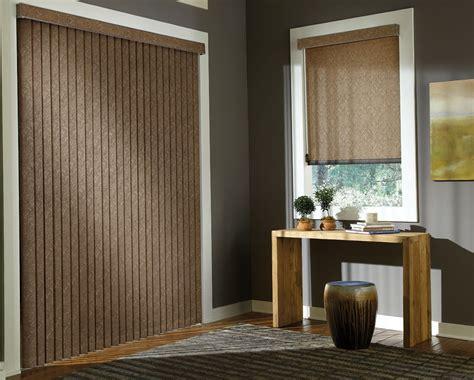 cheap vertical blinds for patio doors patio door vertical blinds walmart better homes and