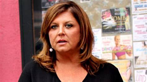 Dance Moms Star Abby Lee Miller Pleads Guilty To Fraud