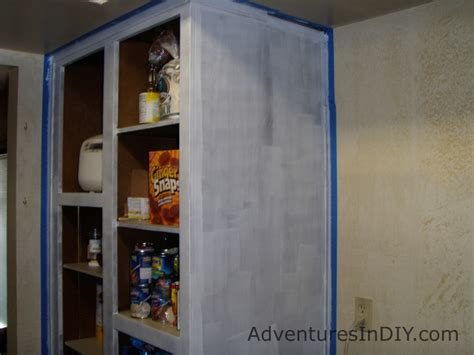 Primed Cabinets by Painting Kitchen Cabinets Day 2 Adventures In Diy