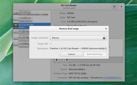 make an sd card bootable how to write format and manage an sd card in linux
