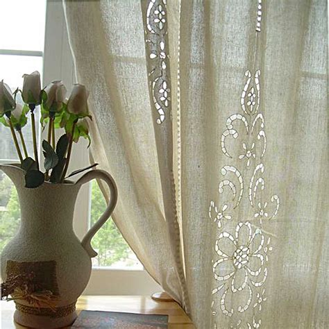 crochet kitchen curtains crochet curtain