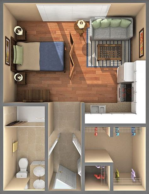 400 sq ft apartment 25 best ideas about studio apartments on