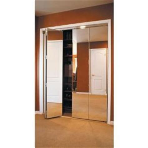 home depot mirrored closet doors impact plus beveled edge mirror solid from home depot