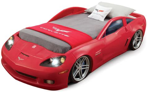 bed cars race car bed for toddlers great for