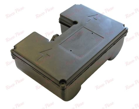 Carbuni Motor Electric by Carcasa Plastic Condensator Motor Electric