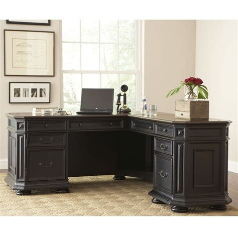 l shaped home office furniture decoration ideas furniture interior alluring designs