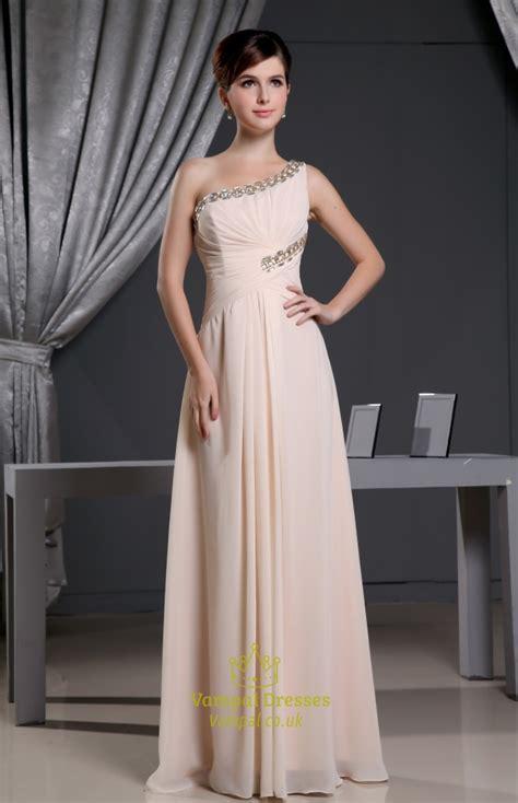 beaded one shoulder dress beaded one shoulder dress ruffle embellished