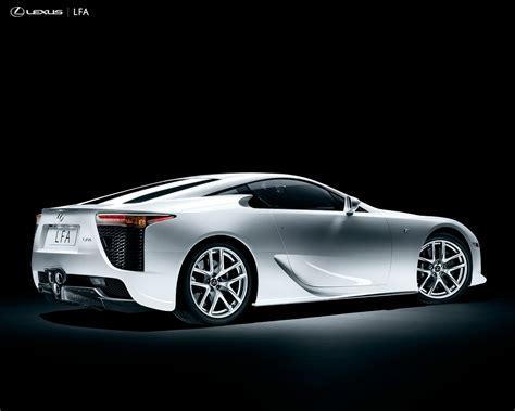 2012 Lexus LFA Wallpapers   Car Wallpapers