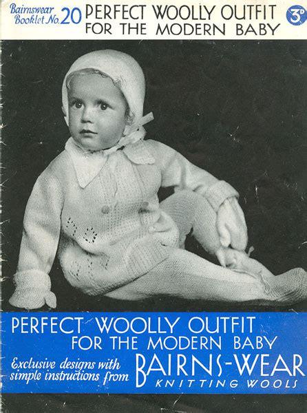 vintage knitting patterns 1920s vintage baby clothes knitting patterns from the vintage