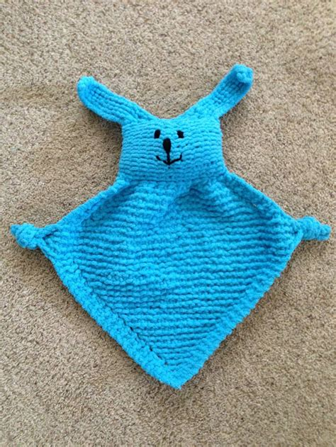 bunny blanket buddy knit pattern the 89 best images about knit baby blanket buddy on