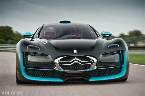 Citroen Supercar by 2010 Citroen Survolt Concept Supercar Supercars G