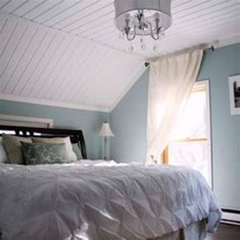 best paint colors for attic bedroom how to decorate a bedroom with slanted ceilings 5 ideas