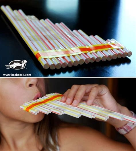 craft ideas for musical instruments titina s room 5 ideas for easy diy instruments