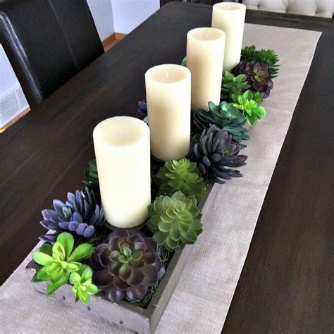 centerpiece ideas for dining room table best 25 dining table centerpieces ideas on