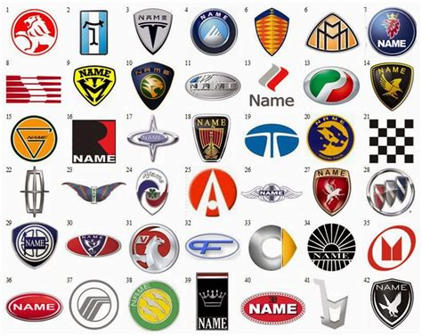 Car Company by The Gallery For Gt Car Company Logos List