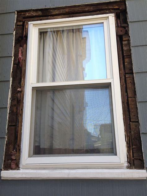 exterior door window replacement best 25 exterior window trims ideas on window