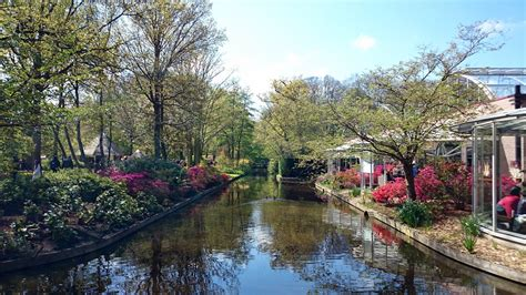 netherlands flower garden keukenhof flower gardens lisse netherlands visions