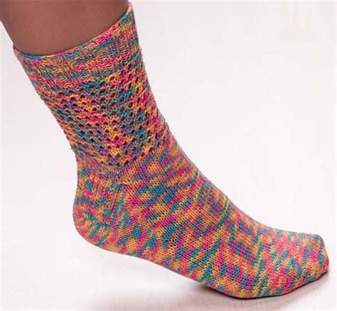 knit socks how to knit socks from a newbie s needles