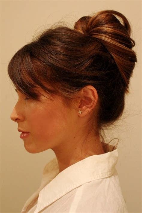 ponytail haircut technique 12 fabulous hairstyles for thin hair pretty designs
