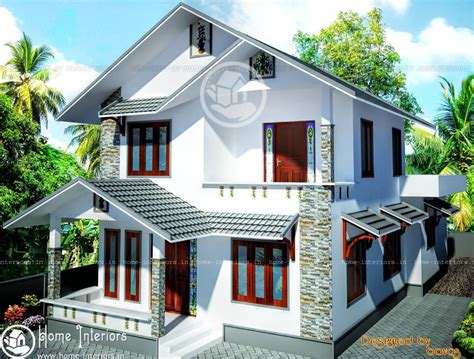 plan home design floor beautiful kerala home design plan