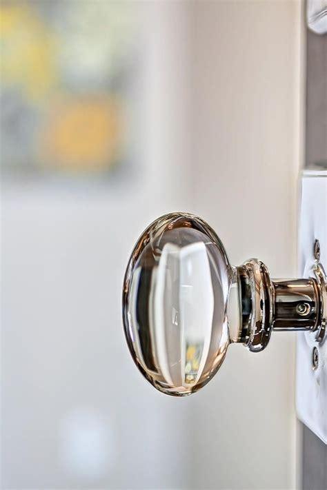 glass closet door knobs inspired by unique doorknobs the inspired room