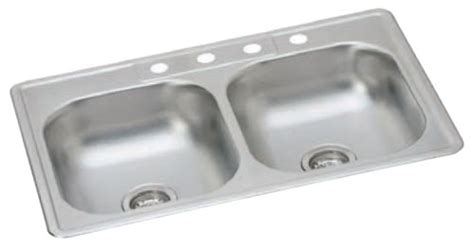 revere kitchen sinks revere quality drop in self top mount sinks