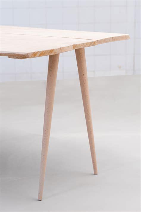 sti k fabricant de pieds de table et plateau en bois design