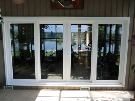 bi fold glass doors exterior cost cost of pella sliding patio doors jacobhursh