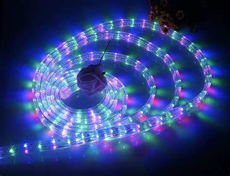 led rope light price waterproof 12v led neon rope light best price wedding