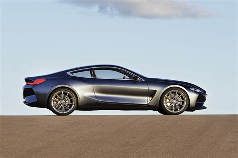 New Bmw 8 Series by New Bmw 8 Series Set To Return In 2018 Autocar