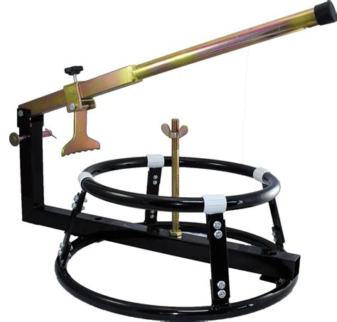 motorcycle bead breaker motorcycle tyre changer workshop bead breaker stand ebay