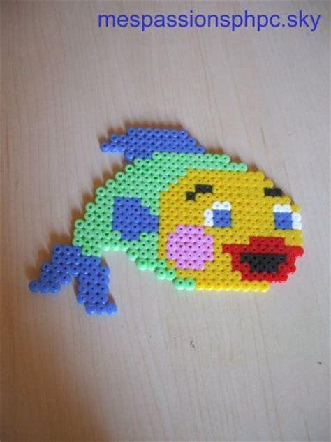 hama bead fish designs fish hama perler by mespassionsphpc fuse bead designs
