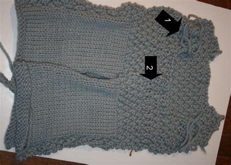 Bad Knitting Joyce Makes