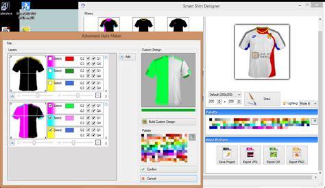 design software free 6 best free t shirt design software for windows