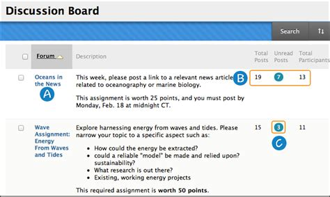 card forum student knowledge base