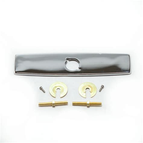kitchen sink mounting hardware shop moen kitchen sink mounting hardware kit at lowes
