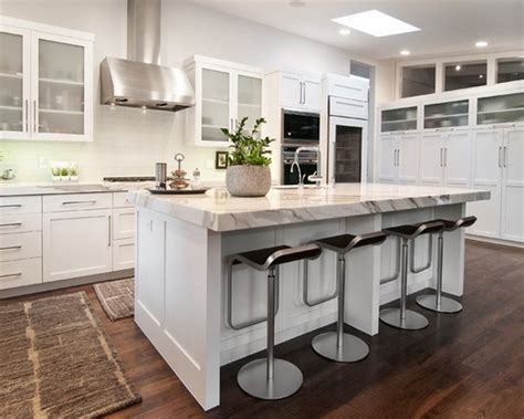 white kitchen islands with seating small kitchen island with seating and white granite countertops that look like marble also using