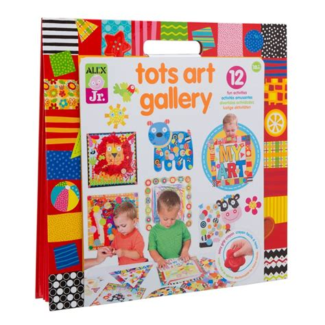 arts and craft kits for tots gallery toddler craft kit educational toys planet