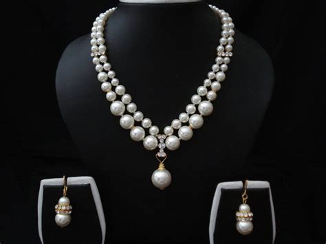 pearl jewelry white pearl jewelry colorful jewelry and fashion